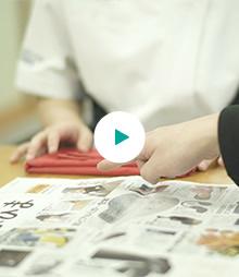 YOUTUBEチャンネル 西野学園MOVIE紹介
