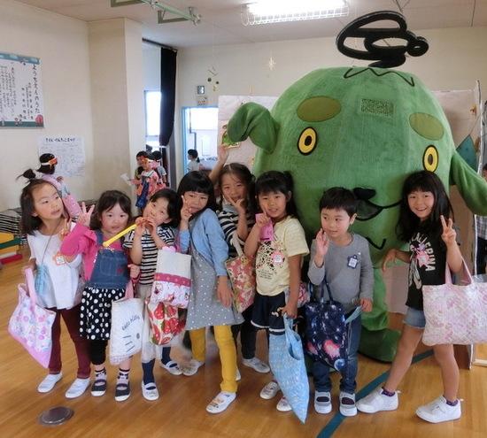さくら☆げんきっこ祭り