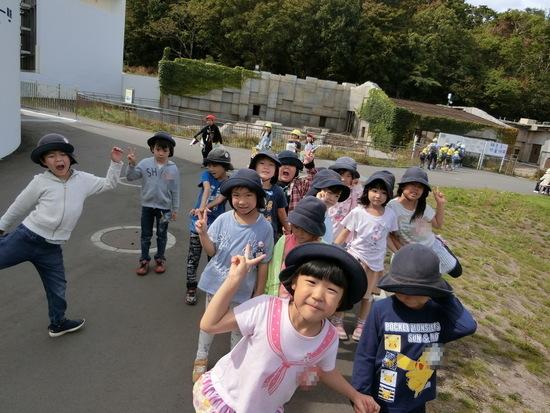 円山動物園 ~年長~